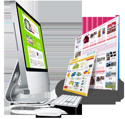 jasa pembuatan website di jogjakarta murah