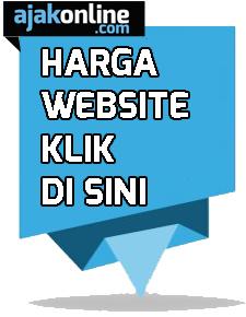HARGA WEBSITE 1