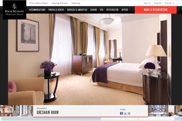 jasa pembuatan website hotel indonesia