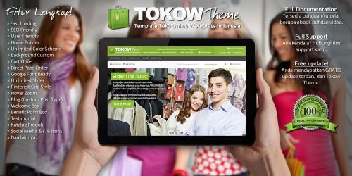 jasa pembuatan toko online solo