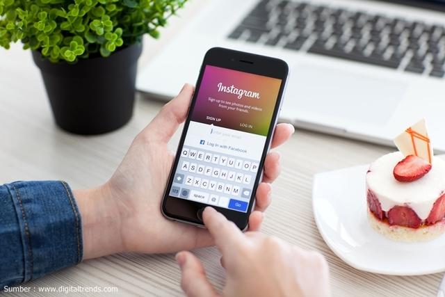 tips instagram meningkatkan penjualan bisnis online
