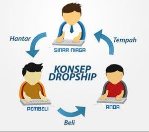 cara bisnis dropship untuk pemula, artikel bisnis online, dropship untuk pemula, cara jualan dropship, bisnis dropship untuk pemula