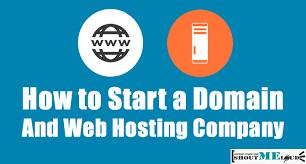 Cara mendapatkan domain dan hosting
