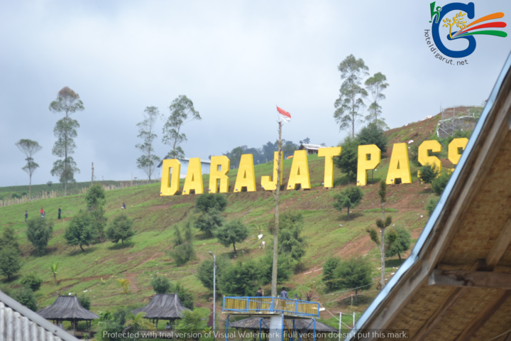 Outbound Darajat Pass1