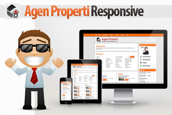 website-properti-responsif