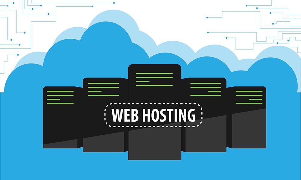 penyedia layanan hosting