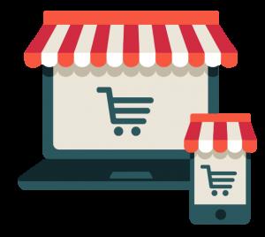 Pembuatan website toko online