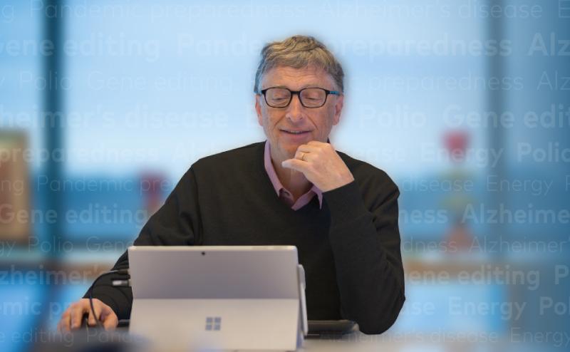 Mengenal Pendiri Microsoft