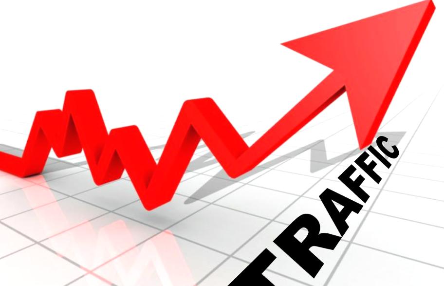 Cara Meningkatkan Branded Trafic